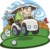 Golf Cart Maniac