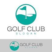 golf Club icon
