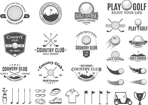 Free golf Images, Pictures, and Royalty-Free Stock Photos