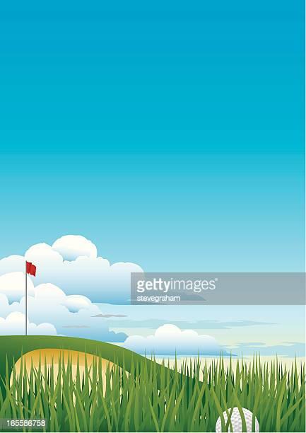 ゴルフゴルフコース