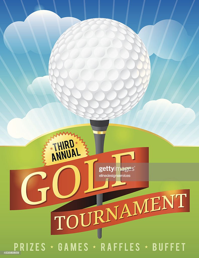 Golf Tournament Design