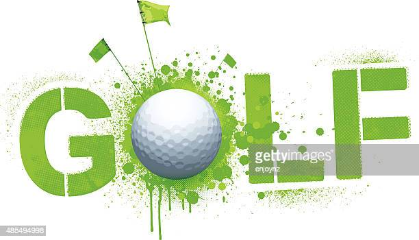 Golf vector design