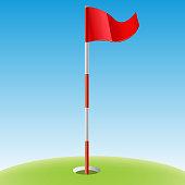 Golf_Flag
