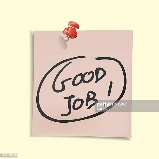 good job - applauding stock illustrations, clip art, cartoons, & icons