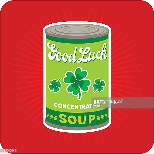 Good Luck Concentrated / St. Patrick´s Day