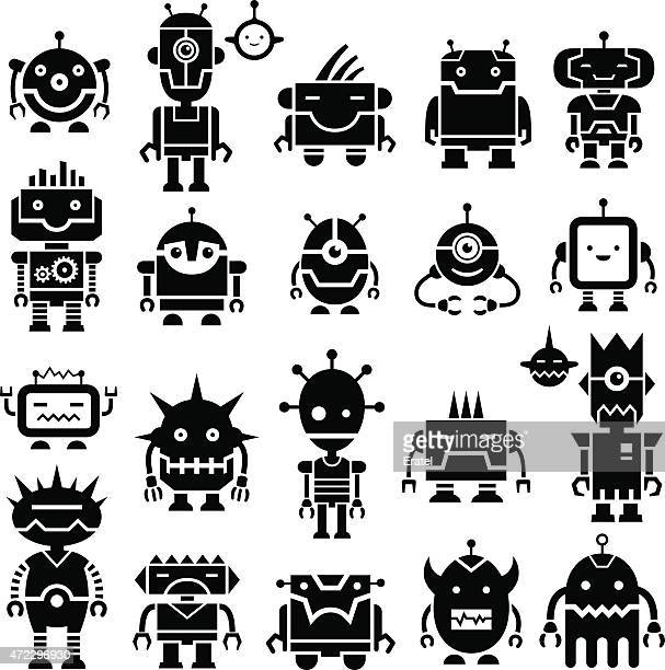 Good Robots and Bad Robots