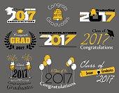 Graduate class labels
