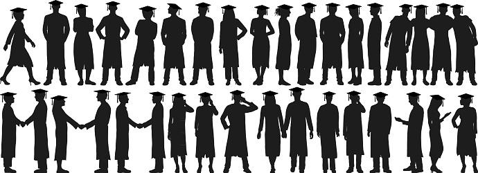 Graduates - gettyimageskorea