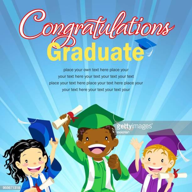 Graduation On Congratulations
