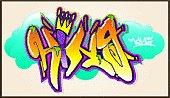 graffiti king