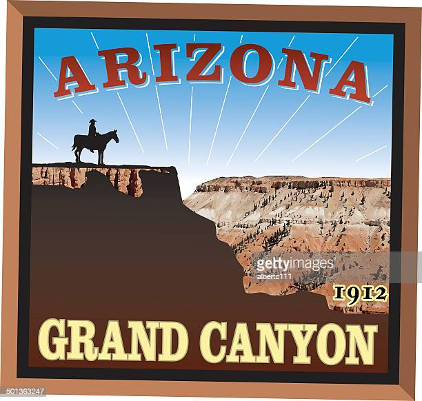 Grand Canyon Decal Graphic