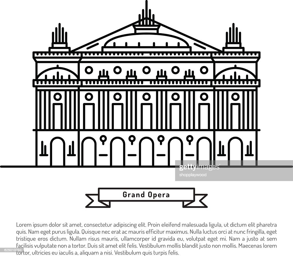 Grand Opera building