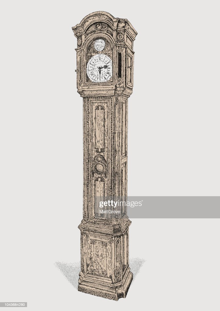 Granfather Clock
