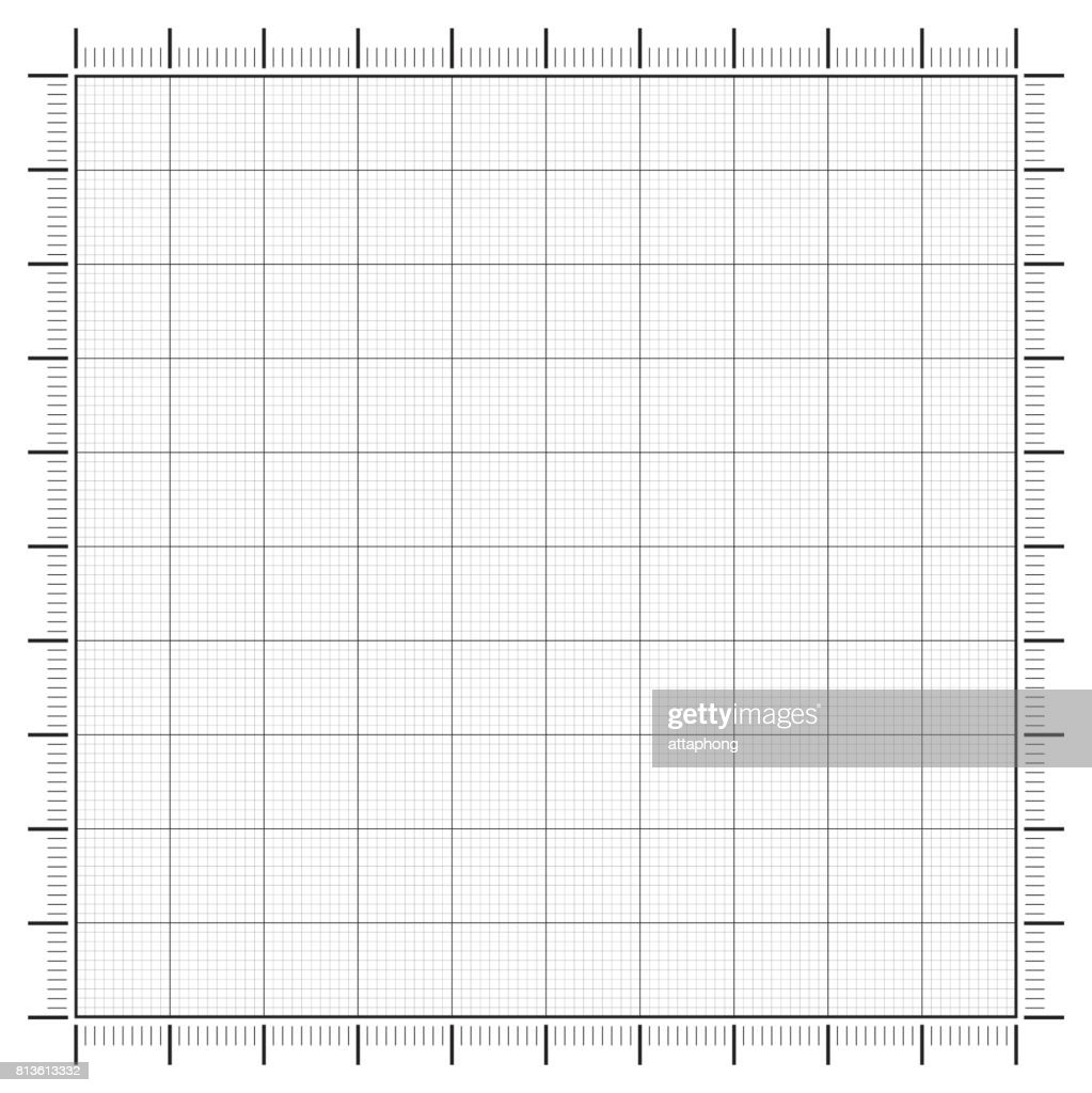 graph paper coordinate paper grid paper squared paper vector vector rh gettyimages com grid paper vector grid paper vector free download