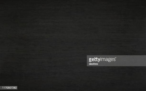 gray black coloured slate textured stock vector illustration - wood material stock illustrations