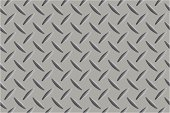 Gray diamond board vector pattern