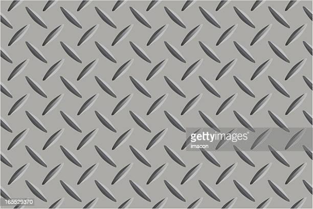 gray diamond board vector pattern - stepping stock illustrations, clip art, cartoons, & icons