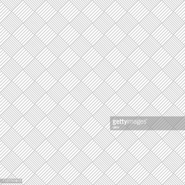 正方形、1 つの色の灰色のシームレス パターン - チェス点のイラスト素材/クリップアート素材/マンガ素材/アイコン素材
