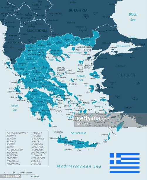 32 - Greece - Murena Dark 10