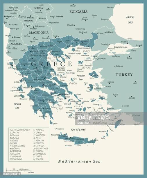 23 - Greece - Vintage Murena 10
