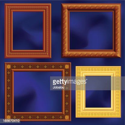 Greek Frames Vector Art | Getty Images