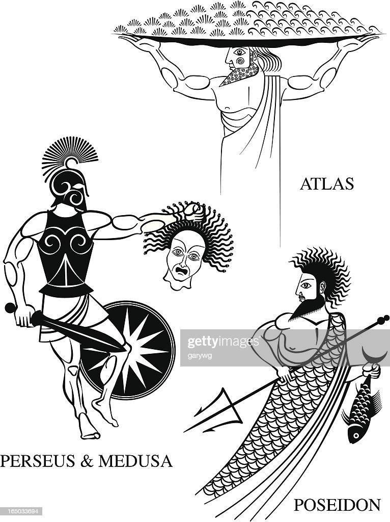 Greek Mythology 1