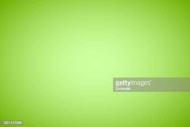 ilustrações, clipart, desenhos animados e ícones de fundo de gradiente abstrato verde - contraluz