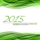 Green Background 2015