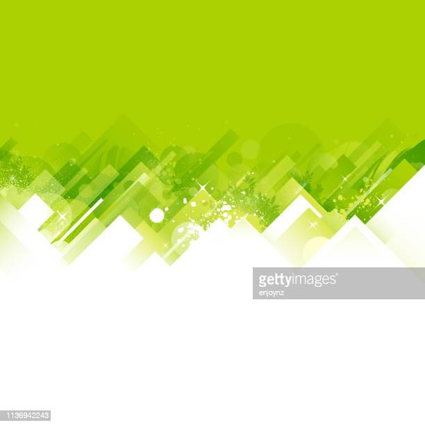green background - green background stock illustrations