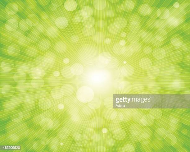 green background - green background stock illustrations, clip art, cartoons, & icons