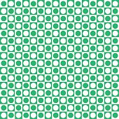 green candy pattern checkerboard