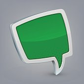Green cloud speech