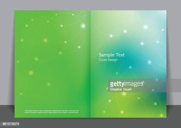 green cover design - covering stock illustrations, clip art, cartoons, & icons