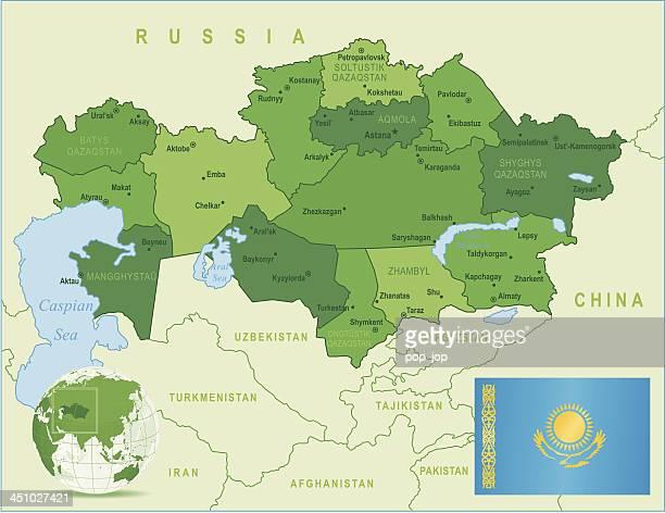 Usbekistan Karte.60 Hochwertige Usbekistan Stock Vektoren Und Grafiken Getty Images