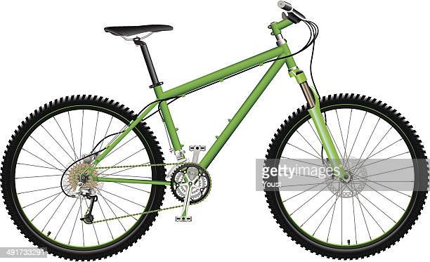 Green Mountain Bike
