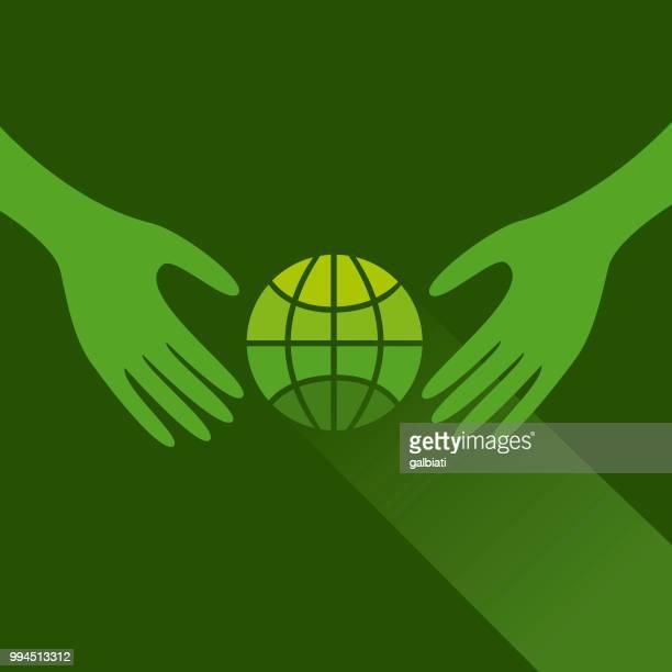Green planet 2