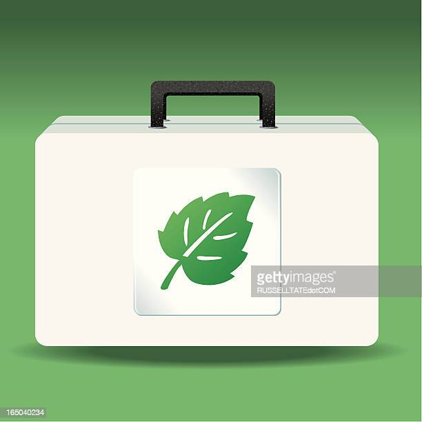 green recycle case - storage room stock illustrations, clip art, cartoons, & icons