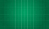 Green square background style collection vector art