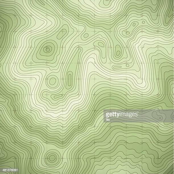 Grüne Gelände