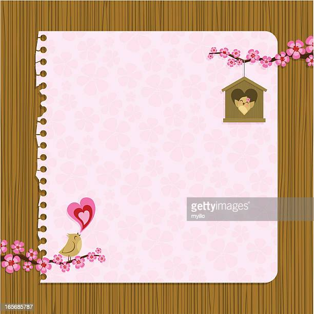greeting card, love,valentine - love letter stock illustrations, clip art, cartoons, & icons