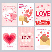 greeting cards for Valentine Day