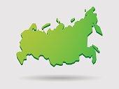 gren Russia map icon