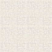 Grey canvas texture seamless pattern vector