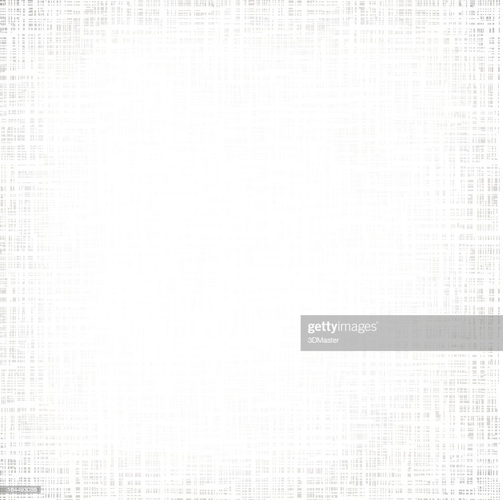 Grey canvas texture with white gradation at center