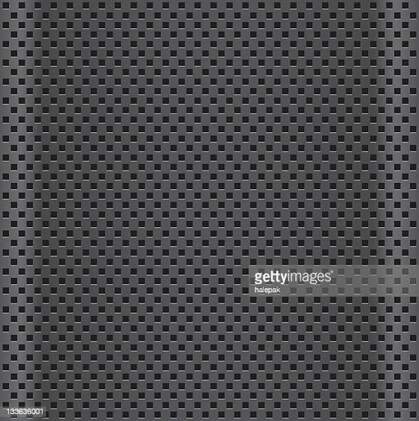 Grey metallic background1 - Seamless