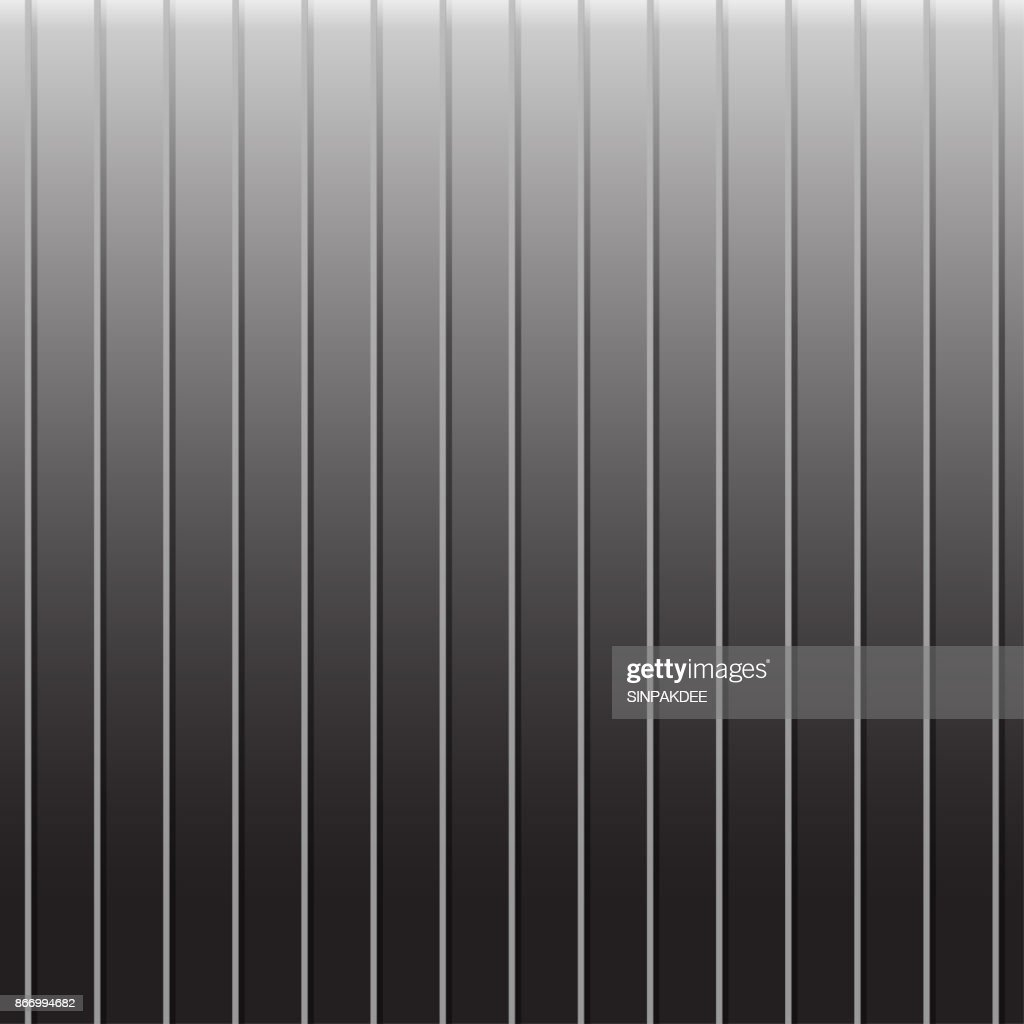 Grey strength lines pattern embossed abstract texture