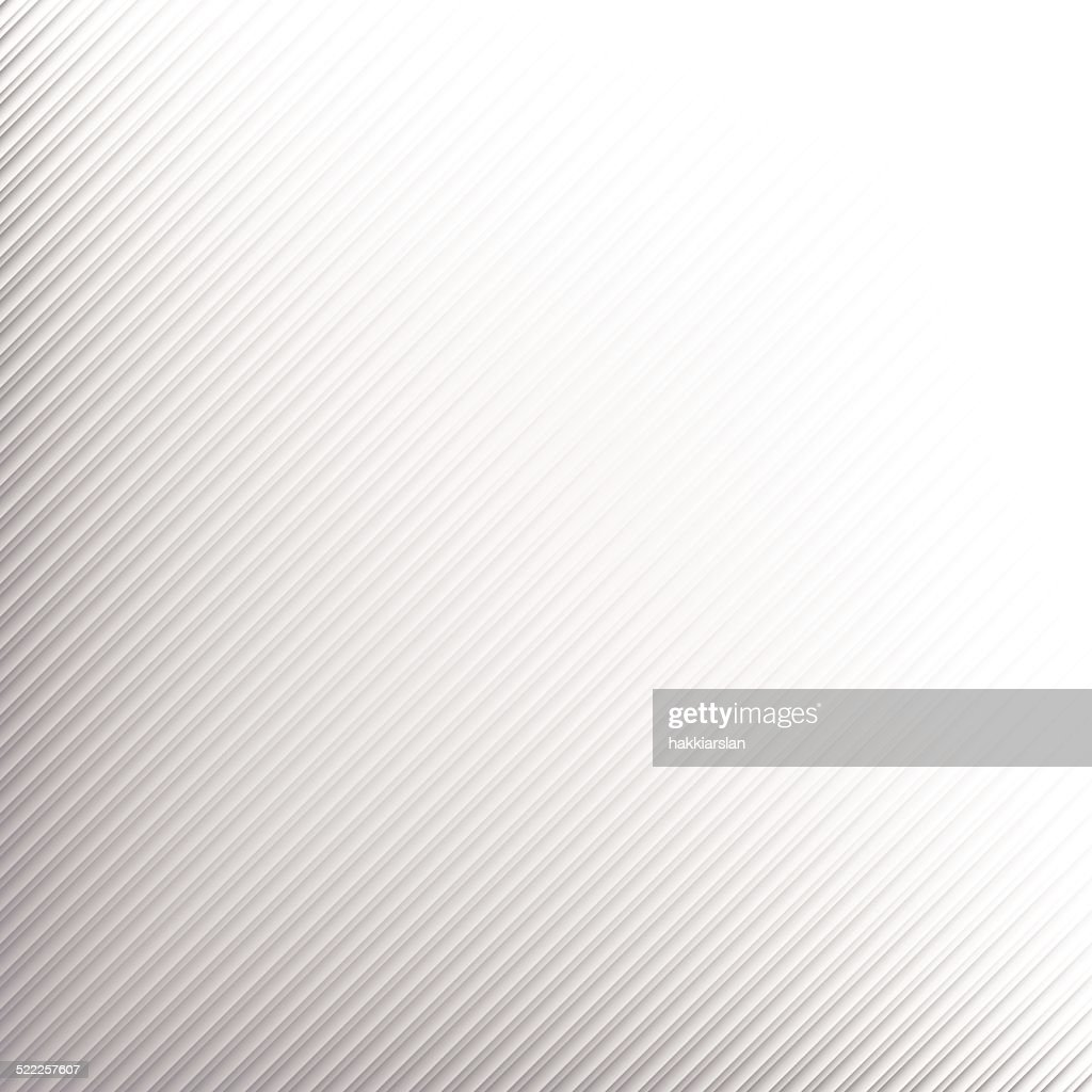 Grey striped lines background