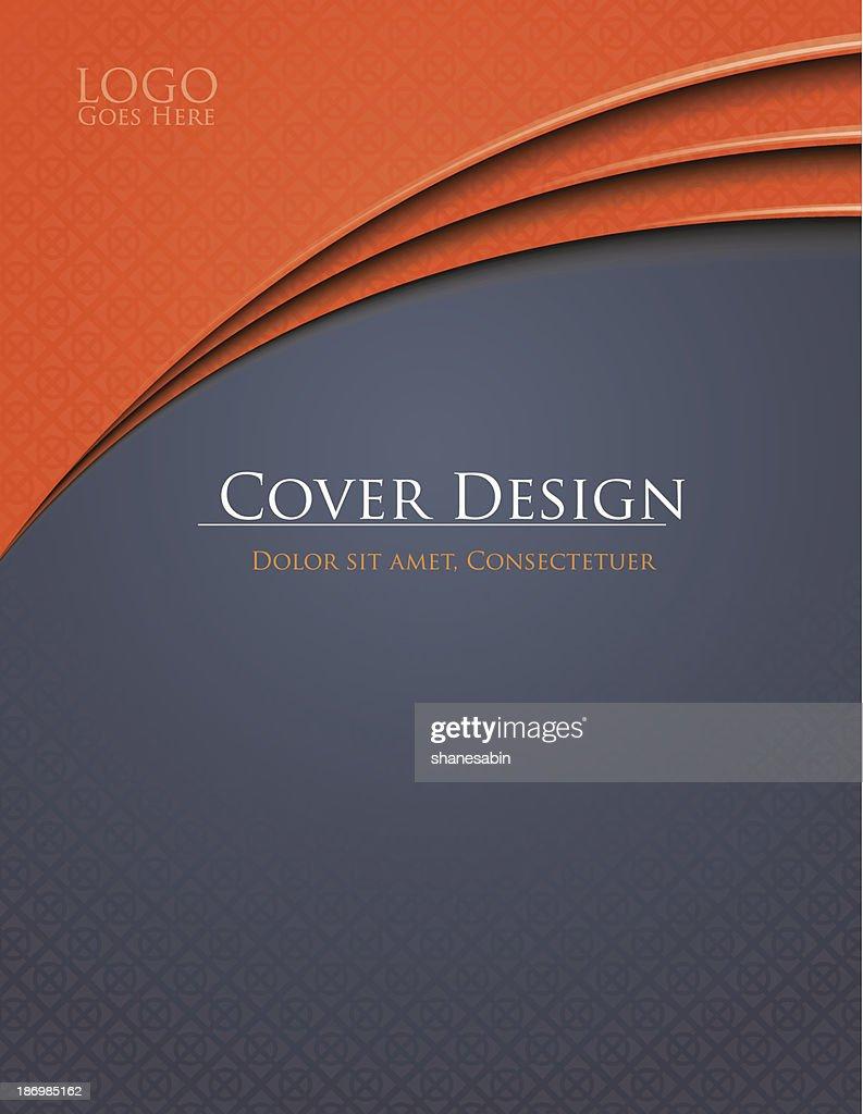 Grey-Orange Cover