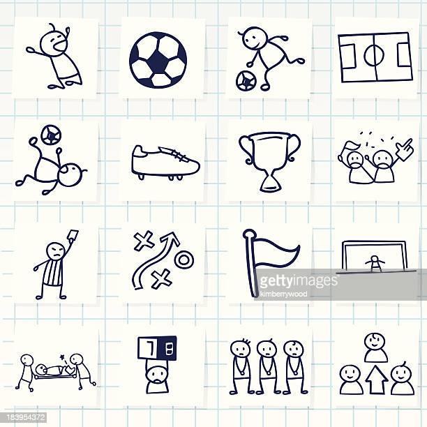 Ícone de futebol
