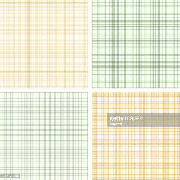 grids pattern - letrac stock illustrations